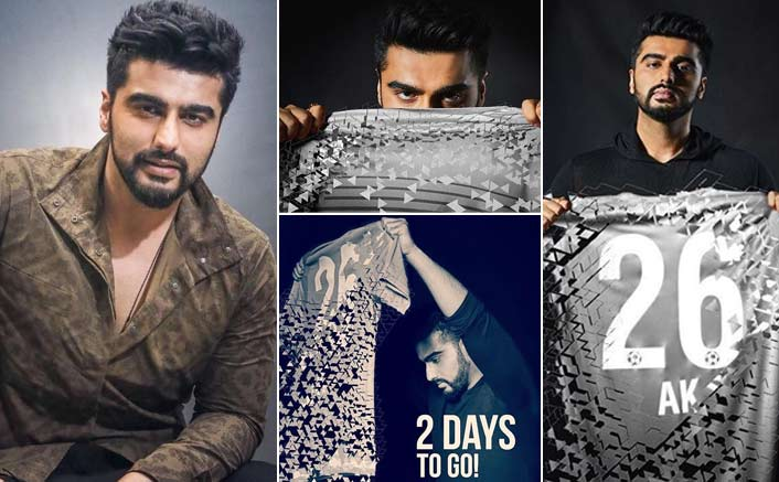 Arjun Kapoor Becomes The Proud Co-Owner Of FC Pune City Team