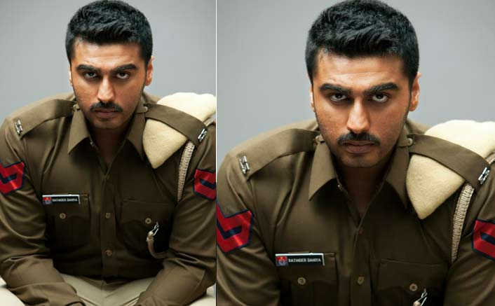 Arjun Kapoor's First Look From Sandeep Aur Pinky Faraar Strikes The Right Chord