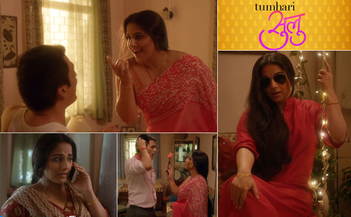 "Tumhari Sulu: ""Ban Ja Rani"" Video Song | Vidya Balan | Guru Randhawa"