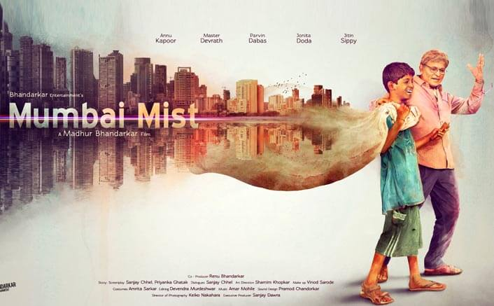 Bhandarkar's 'Mumbai Mist' to premiere at Busan film fest