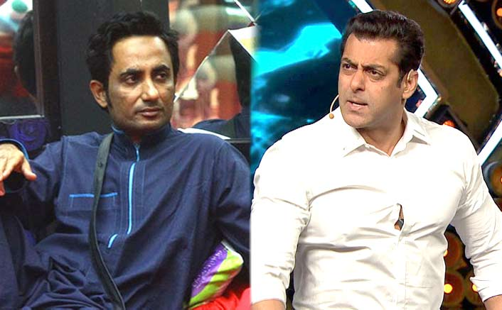 'Bigg Boss' evicted contestant slams Salman Khan