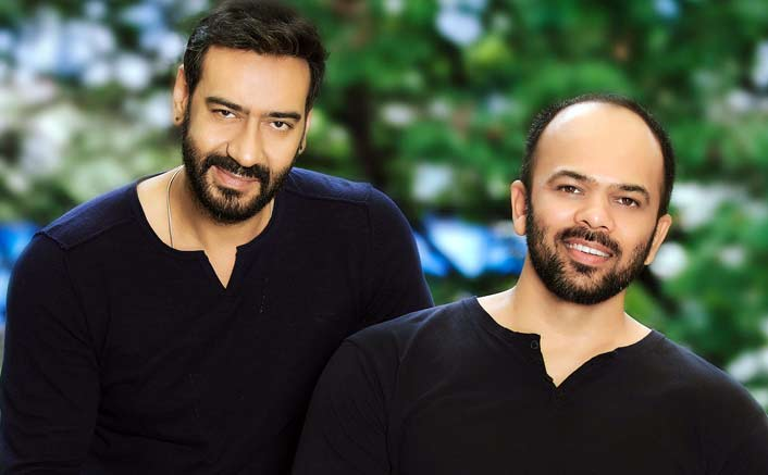 Box Office - Ajay Devgn and Rohit Shetty score their fastest 100 crore winner with Golmaal Again