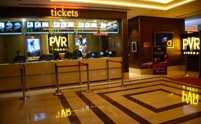 Chennai multiplexes strike against double taxation on tickets