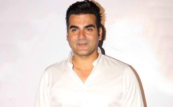 'Dabangg 3' will take a lot of my time, effort, concentration: Arbaaz