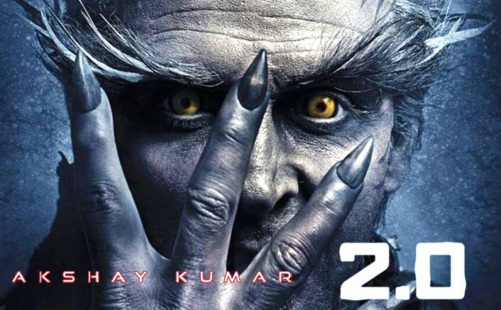 After A Deadly Tranformation, Akshay Kumar Will Also Have Voice Enhancement In 2.0