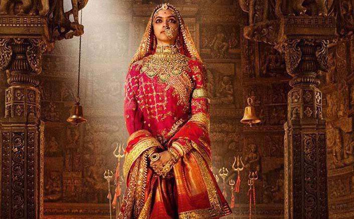Deepika Padukone Disturbed Because Of Padmavati's Jauha Scene