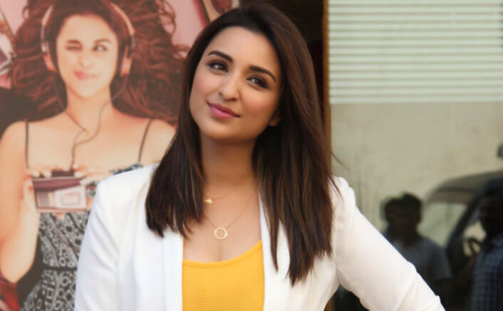 Was down in the dumps for almost a year: Parineeti Chopra