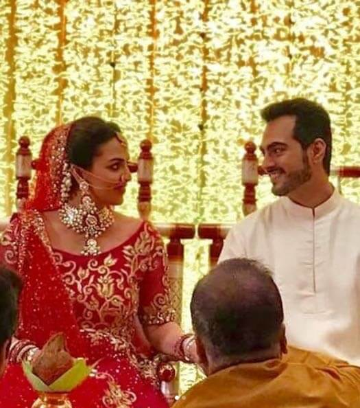 Esha Deol and husband Bharat Takhtani blessed with a baby girl