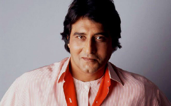 The eternally Handsome Vinod Khanna