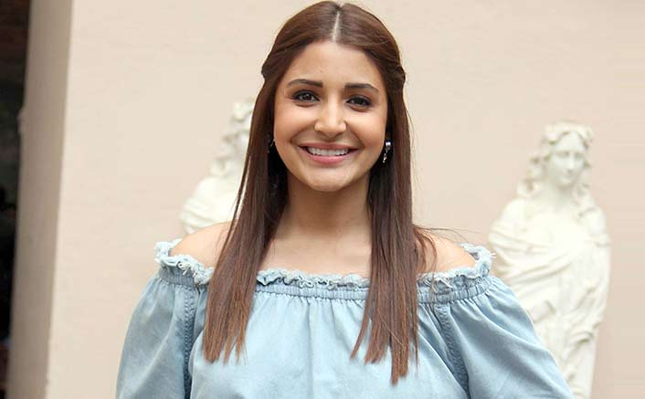 Anushka Sharma To Soon Announce Three New Films Under Clean Slate Films