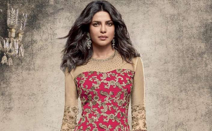 Feminism not about berating men: Priyanka Chopra