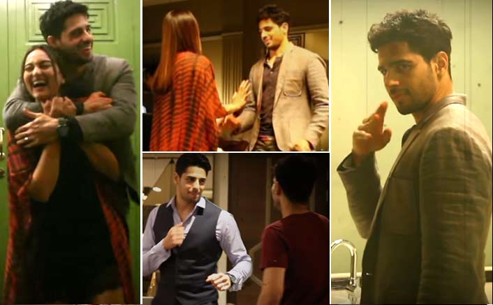 Get Ready To See Ittefaq With This Making Of Video