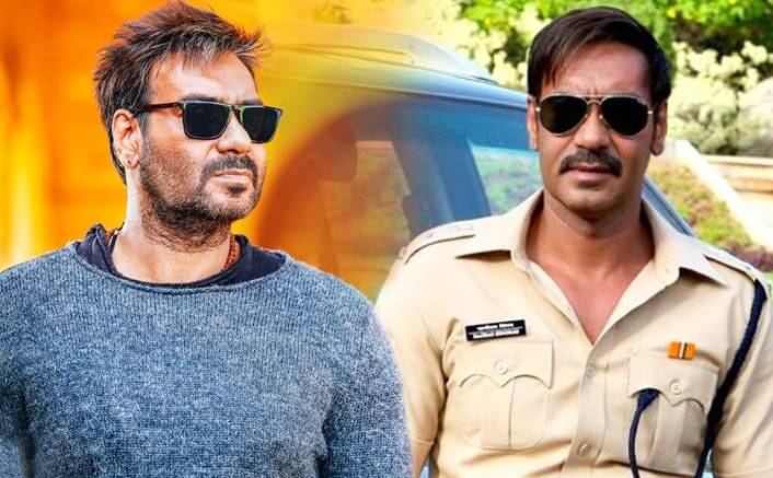 Ajay Devgn's Highest Opening Day List?