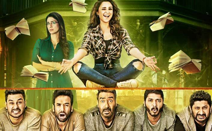Golmaal Again 5th Monday Box Office Update: Keeping The Momentum Going