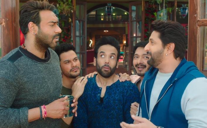 Box Office - Golmaal Again is 9th All TIME BIGGEST opener