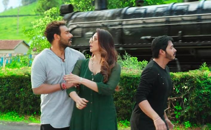 Golmaal Again Crosses 165 Crores In 10 Days At The Box Office