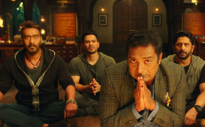 Box Office - Golmaal Again has HUGE Week One, set to become highest grosser of 2017 today
