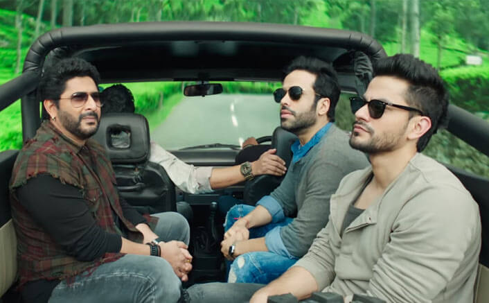 Golmaal Again Box Office: It Is Fourth Highest Diwali Grosser Already