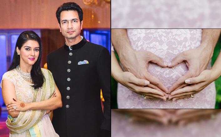 Good News! Asin And Husband Rahul Sharma Welcomes A Baby Girl