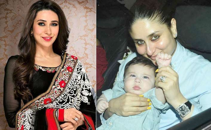 Guess What Are Taimur Ali Khan's Birthday Plans!!!
