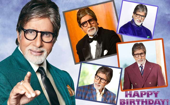 Happy Birthday Amitabh Bachchan! Do You Know Everything About Our Shahenshah?