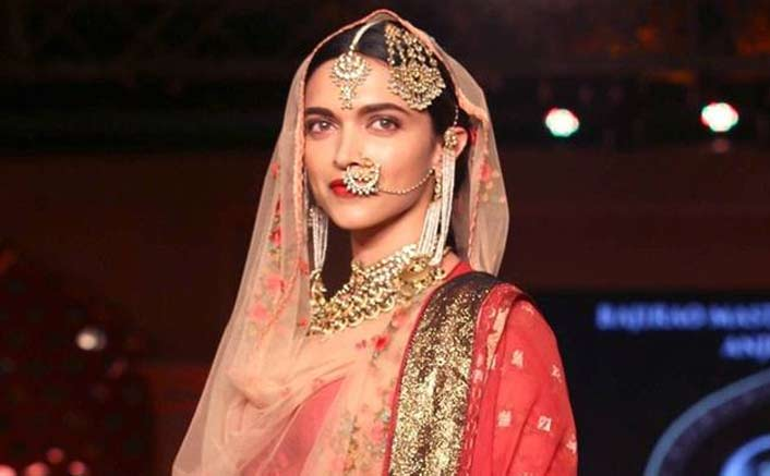 Here's What Deepika Padukone Says On Completing 10 Years In Bollywood