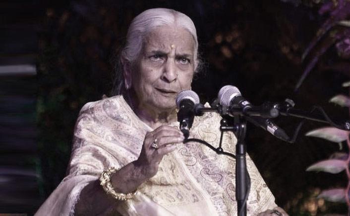 India mourns Thumri queen Girija Devi's death
