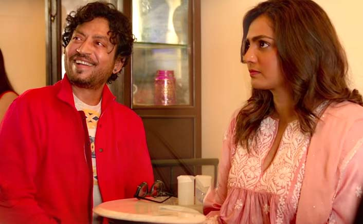 Irrfan Khan to treat his fans with coffee dates