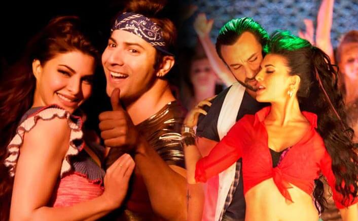 Judwaa 2 Becomes Jacqueline Fernandez's 4th Highest Grossing Movie Of All Time