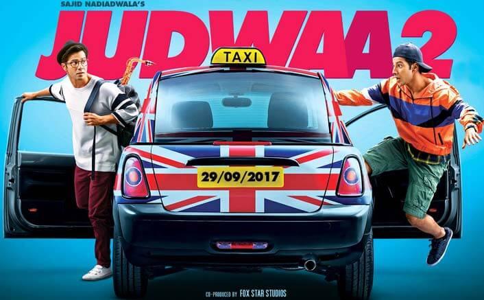 Judwaa 2 Crosses 200 Crore Mark At The Worldwide Box Office
