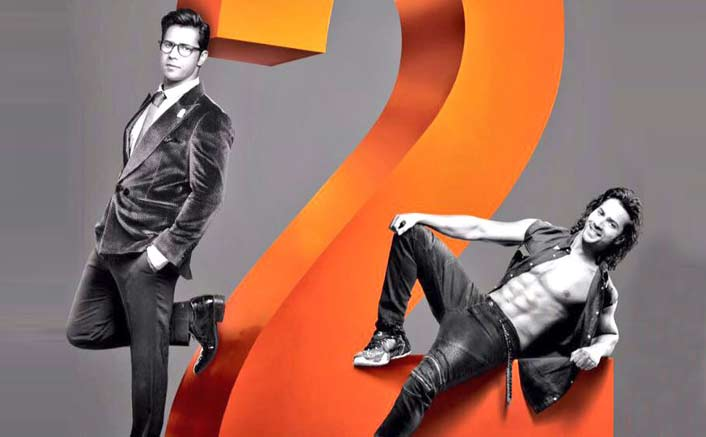 Judwaa 2 In Just 3 Days Crosses Lifetime Collections Of 2 Varun Dhawan Films