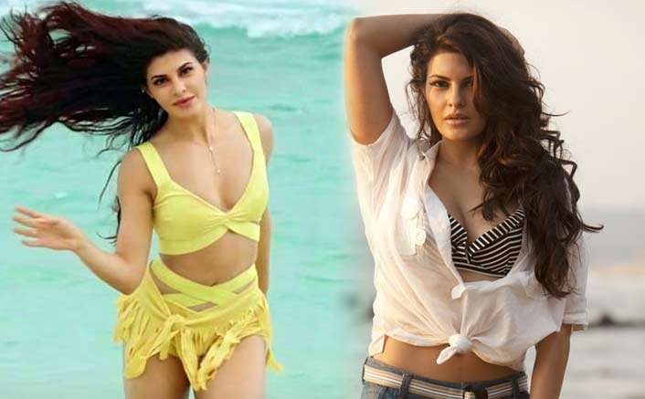 Judwaa 2: Lucky Charm For Everyone! Crosses 3 Highest Grossing Films Of Jacqueline Fernandez In Its 1st Weekend