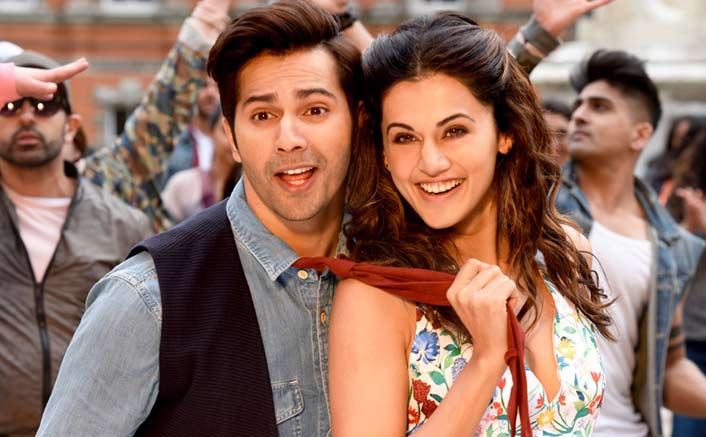 Judwaa 2 Wednesday Box Office Update! Racing Fast Towards 100 Crores