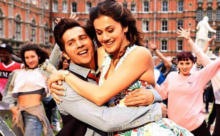 Judwaa 2 After Weekend 2 Is Still Ruling At The Box Office