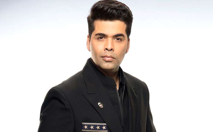 If you can't reuse talent, refuse it: Karan Johar