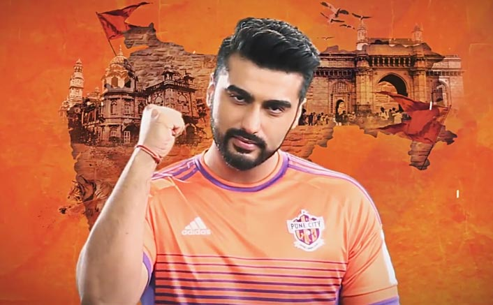 Would like to do an underdog story: Arjun Kapoor