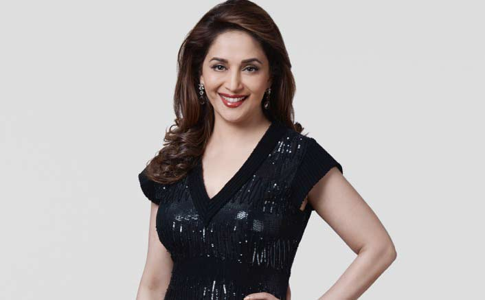 Madhuri Dixit-Nene to make her Marathi acting debut!