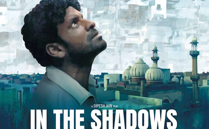 Manoj Bajpayee's In the Shadows (Gali Guliyaan) launches its first poster to celebrate the premier of the film at 3 Internationals Film Festivals