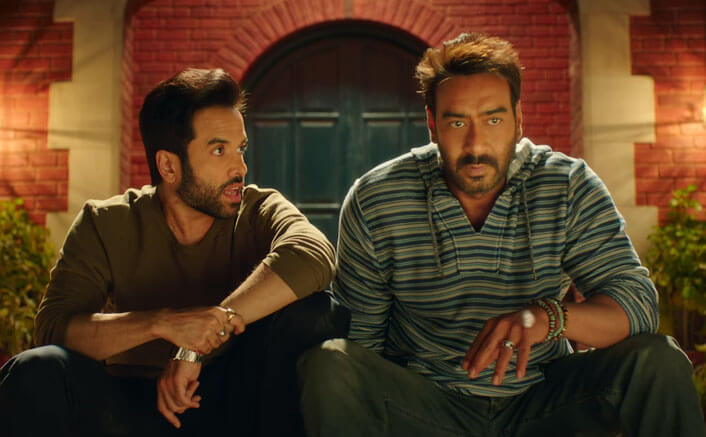 Morning Occupancy Report: Golmaal Agian Has A Huge Opening