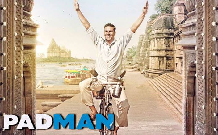 Padman this Republic Day