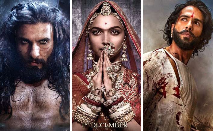 Padmavati Finally To Release On This Date? Hint: It's Not 12th January