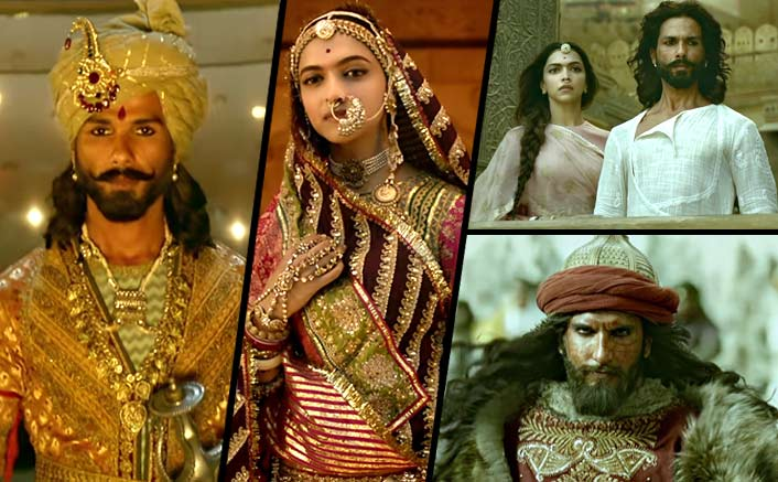 Padmavati Trailer: This Is HUGER Than What Anyone Expected