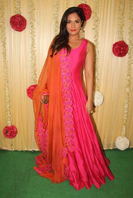 PHOTOS! Here's The Glimpse Of Ekta Kapoor's Grand Diwali Party