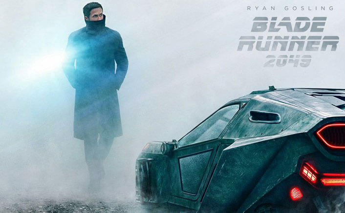 Prabhas' Saaho Poster Is Inspired From Blade Runner, Check It Out For Yourself