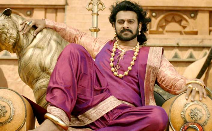 Prabhas's Baahubali: The Conclusion ranked number 1 on BARC's Tv premiere ratings