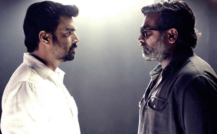 R Madhavan's Vikram Vedha to be screened at the Tokyo International Film Festival!