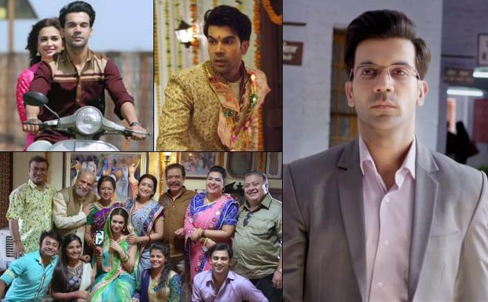 Rajkummar Rao & Kriti Kharbanda's Shaadi Mein Zaroor Aana Trailer Is A Mixture Of Romance and Suspence