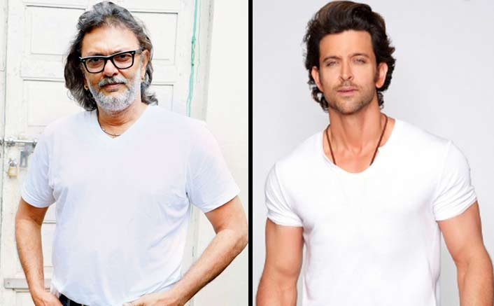 Rakeysh Omprakash Mehra denies Hrithik has walked out of 'Kabaddi'