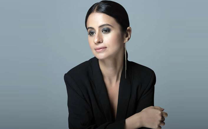 Rasika Dugal to play mother in Kashmir-set film
