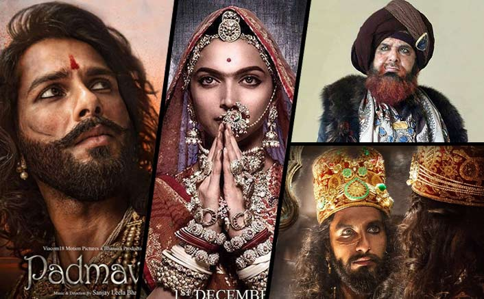 Raza Murad Deletes His Amazing Padmavati First Look Moments After Sharing